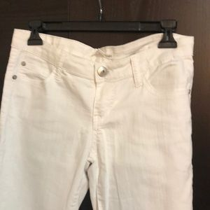 Forever 21 Jeans - White denim pants